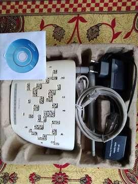 Modem Router wireless N ADSL2+