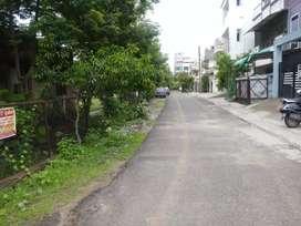 NIT sanctioned plot at near jamtha gram panchayat,wardha rd,nagpur