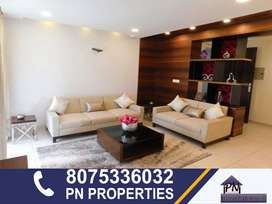 2 bhk brand new fully furnished luxury flat for  rent near eranjipalam