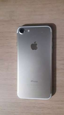 Apple iphone 7 32gb 100%condition