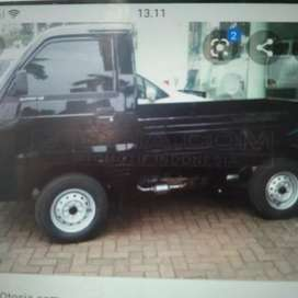 Dijualmobil carry pick up 1.5 tahun 2014