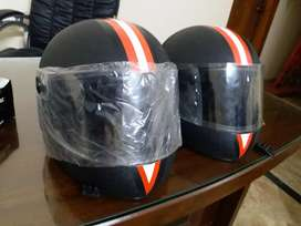 New Helmets For Sale.