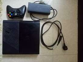 X BOX 360 MADE IN USA
