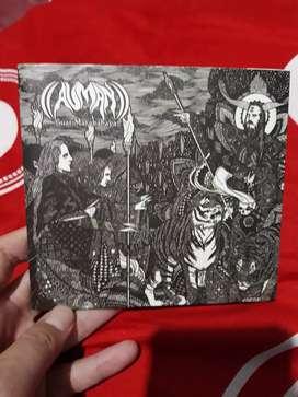 CD AUMAN - Suar Marabahaya