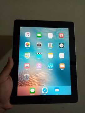 Apple ipad 2 Wifi 16Gb storage front 10/10 no problem at all 16000 FnF