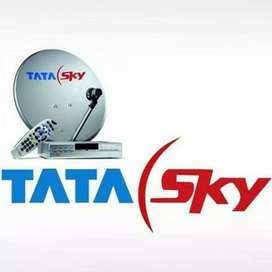 tatasky connections