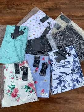 Original Men's Casual Chino Shorts Mix Lot wholesale