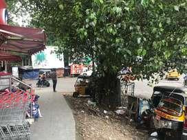 Commercial Corner Plot