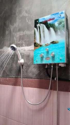 Water Heater_Air Hangat praktis ( Baru )