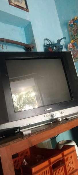Samsung tv old model