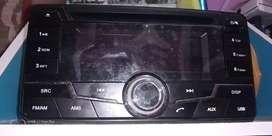Tape mobil copotan Daihatsu Sigra