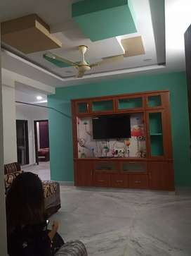3 BHK fully furnished flat for rent in kondapur near heart  cup