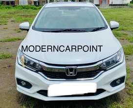 Honda City Zx ZX VTEC Plus, 2017, Petrol