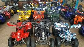 FULL verity of 50 cc to 250 cc ATV QUAD bike in 0 meter_ Recondition