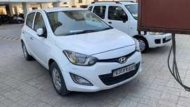 Hyundai i20 2014 Diesel Good Condition