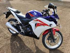 Honda Cbr 250 in showroom condition for Sale