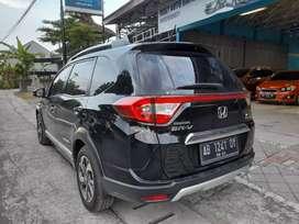 Honda BR-V E Manual Th 2017/2018 good condition Full ori