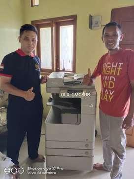 Jual Paket Usaha Komplit Fotocopy