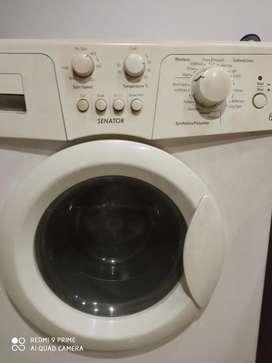 IFB fully Automatic Washing Machine - Front Loading