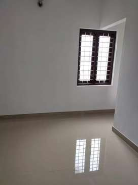 2 bhk first floor fot rent at kalamassery hmt junction