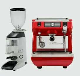 Paket mesin kopi simonelli terbaru murah