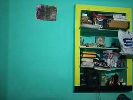 Good condition room at barasat chapadli area only 2000