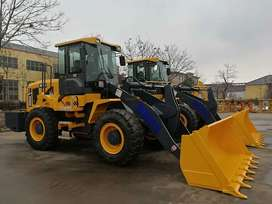 Jual wheel Loader WORLD