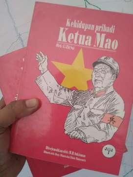 Kehidupan Pribadi Ketua Mao I dan II