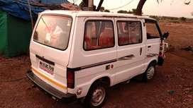 Maruti Suzuki Omni 2012 LPG Good Condition