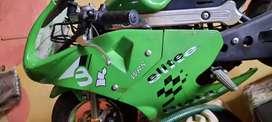 Jual motor kecil untuk anak anak