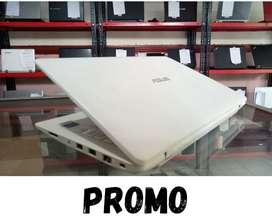 ( Garansi 3bulan ) Asus X0CA Intel 1007U 2/500gb