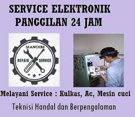 Service Kulkas – modul Mesin cuci front loading – Kompor tanam MODENA