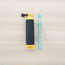 Floating Bobber Stick Floaty Hand Grip Monopod