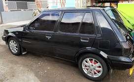 Starlet 1300cc 1989