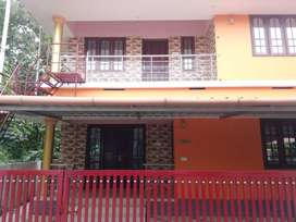 House  for rent near to Jubilee Mission Medical College