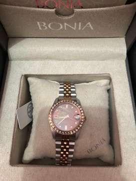 Jam tangan cewek BONIA ORIGINAL