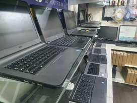 1 Yr Warranty Laptop Dell HP Lenovo core i3 i5 i7 2nd 3rd 4th 6th Gen