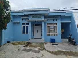 Rumah petak dikontrakkan, 1 KT, 1 KM