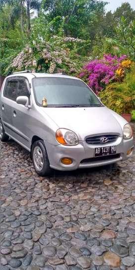 Hyundai Atoz Tahun 2000
