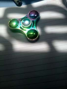 Fidiget spinner very good quality 100% steel