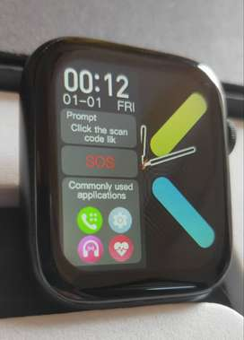 Smart watch for Apple and Android phone Cash on Delivery Smartwatch