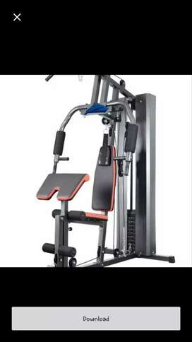 Alat fitnes homegym 1 sisi tricep