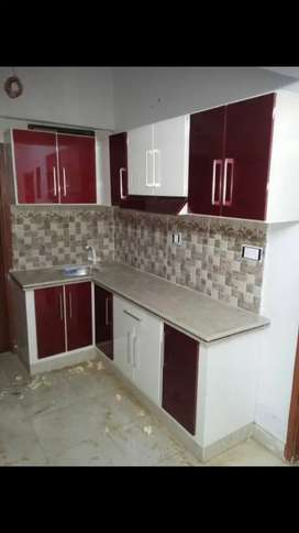 3 Rooms, 2 Bath and Lounge  Available Only For Family