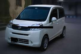 Get Honda Life 2011 on easy installment markup 6% only from MGi.pvt
