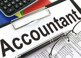 REQUIRED FOR MALE AND FEMALE CANDIDATES IN ACCOUNTANT PROFILE