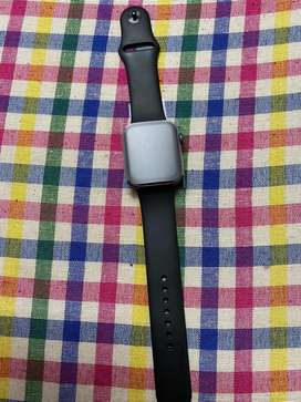 Apple watch series 3 cellular+gps 42 mm swapped from apple