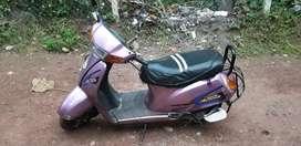 Honda activa rare edition for sale