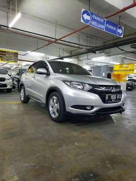 Honda HRV E AT 2015 Silver