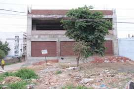 Commercial Building G+2 for rent/lease