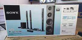 Sony BDV-N9200W Home Theater System Available on easy Instalments.